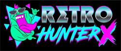 Retro Hunter X